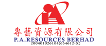 P.A. Resources Berhad Leader and quality symbol in the Aluminium industry. To manufacture technologically superior and cost-effective products.